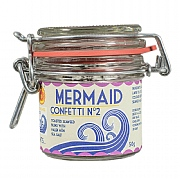 Mermaid Confetti Seaweed & Salt Rub 50g