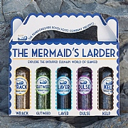 The Mermaid's Larder Gift Set