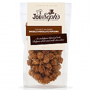 Joe & Seph's Double Chocolate Gourmet Popcorn80g
