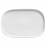 Maxwell & Williams Elemental Rectangular Platter