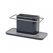 Joseph Joseph Caddy Sink Organiser Large Grey