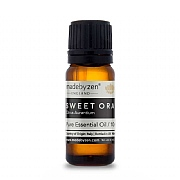 Made by Zen Sweet Orange Essential Oil 10ml