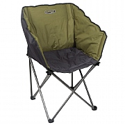 Quest Elite Deluxe Kent Wrap Around Chair Green