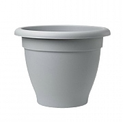Stewart Essentials 27cm Planter - Slate Grey