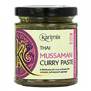 Karimix Thai Mussaman Curry Paste 175g