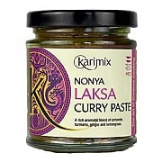Karimix Nonya Laksa Curry Paste 175g
