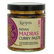 Karimix Indian Madras Curry Paste 175g