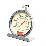 Masterclass Stainless Steel Deluxe Oven Thermometer