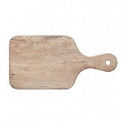 KitchenCraft Wood Effect Melamine Serving Board