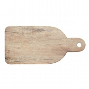 KitchenCraft Wood Effect Melamine Rectangular Paddle Board