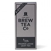 Brew Tea Company Earl Grey Loose Leaf Tea 113g