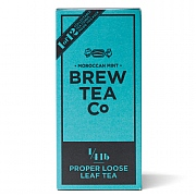 Brew Tea Company Moroccan Mint Loose Leaf Tea 113g