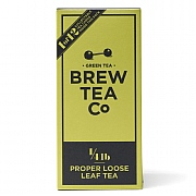 Brew Tea Company Green Tea Loose Leaf Tea 113g