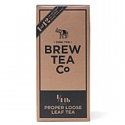 Brew Tea Company Chai Loose Leaf Tea 113g