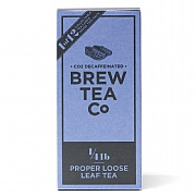 Brew Tea Company CO2 Decaffeinated Loose Leaf Tea 113g