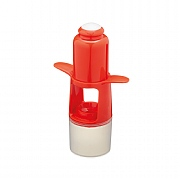 KitchenCraft Cherry Pitter Red