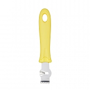 KitchenCraft Lemon Zester Soft Grip