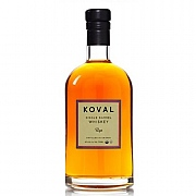 Koval Bourbon Whiskey 50cl - 40% ABV