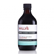 Willy's Apple Cider Vinegar with The Mother 500ml