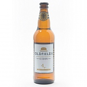 Hobsons Oldfields Original Cider 500ml