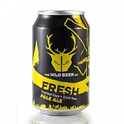 Wild Beer Co Fresh Pale Ale 330ml
