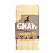 Gnaw Banoffee Pie Chocolate Bar 110g