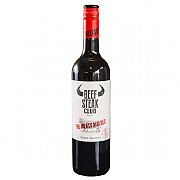 Beef Steak Club Malbec 75cl