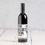 Charles Smith Velvet Devil Merlot 2017 75cl