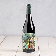 Some Young Punks Squids Fist Sangiovese Shiraz 2015 75cl
