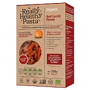 Really Healthy Pasta Red Lentil Penne Pasta 250g