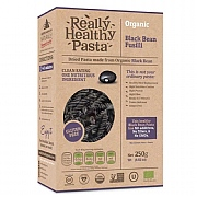 Really Healthy Pasta Black Bean Fusilli Pasta 250g