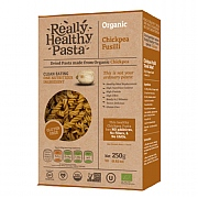 Really Healthy Pasta Chickpea Fusilli Pasta 250g