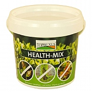 TOPBUXUS Health Mix 2kg (100 Tablets)