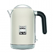 Kenwood kMix 3000W 1.7L Kettle Cream