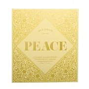 Wax Lyrical PEACE Golden Sandalwood Twin Wick Candle