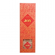 Wax Lyrical JOY Vanilla & Cranberry Reed Diffuser 180ml
