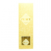 Wax Lyrcial PEACE Golden Sandalwood Reed Diffuser 180ml