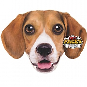 Pet Face Beagle Cushion