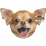 Pet Face Chihuahua Cushion
