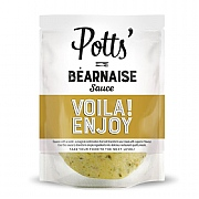 Potts Bearnaise Sauce 250g