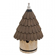 Wildlife World Dovecote Nestbox