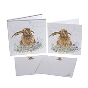 Wrendale 'Bright Eyes' Notecard Pack