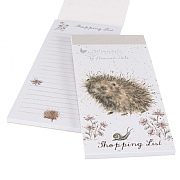 Wrendale 'Hedgehog' Shopping Pad