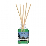Wax Lyrical Colony Winter Spruce Mini Reed Diffuser 50ml