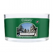 Wax Lyrical Colony Winter Spruce Multi Wick Candle