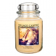 Village Candle Celebration Large 26oz Jar Candle