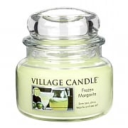 Village Candle Frozen Margarita Small 11oz Jar Candle