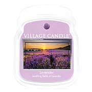 Village Candle Lavender Wax Melt
