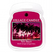 Village Candle Palm Beach Wax Melt