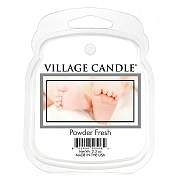Village Candle Powder Fresh Wax Melt